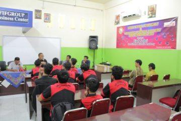 MTCNA Training